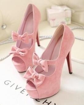 Туфли для sissy boy
